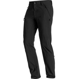 Mammut Runbold - Pantalones Hombre - Long negro